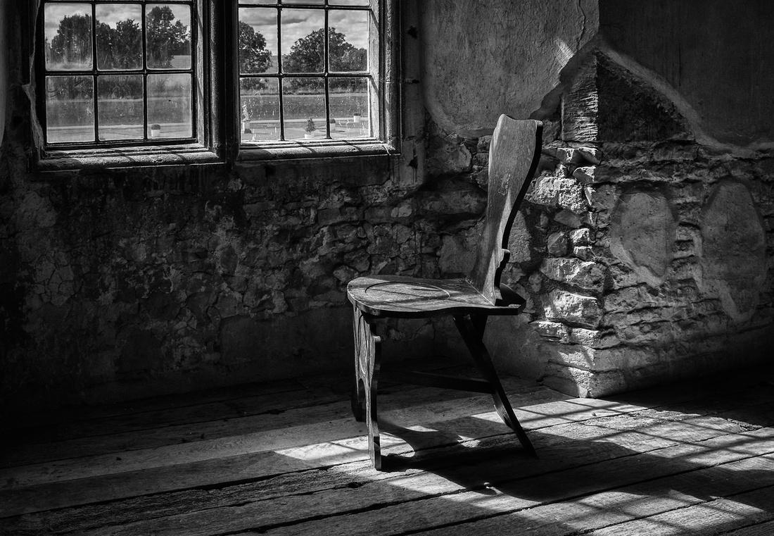 """""""Window Light"""""""